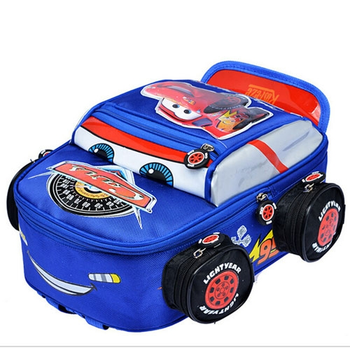 Wholesale 3D Car A...