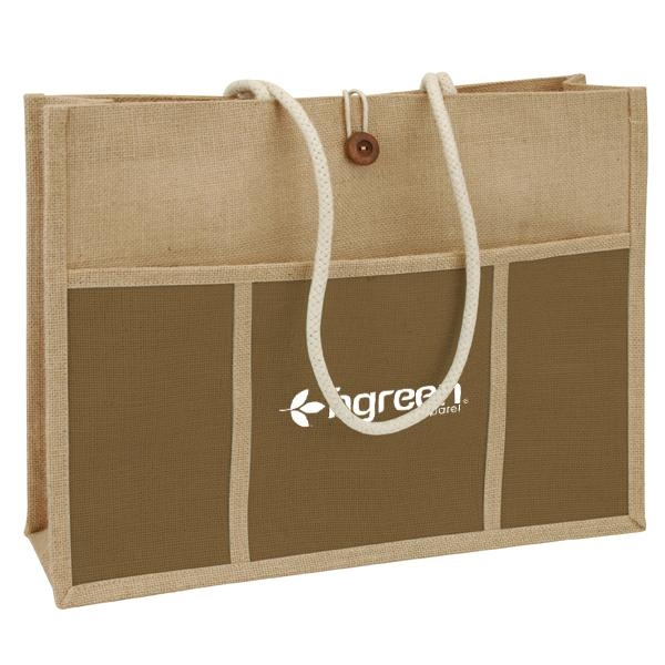 Wholesale Jute Pan...
