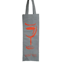 Wholesale Wine bag...