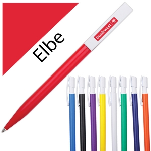 Wholesale Elbe Ballpoint Pen