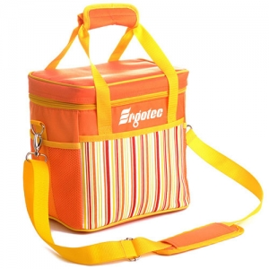 Wholesale Thermal Fashion Stripe Cooler Bag For Kids