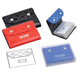 Wholesale Deluxe Card Holder