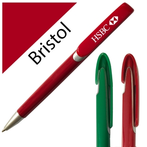 Wholesale Bristol pen