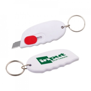 Wholesale Carton Opener with Key Ring