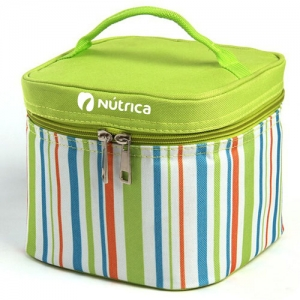 Wholesale Insulated Thermal Cooler Bag For Picnic