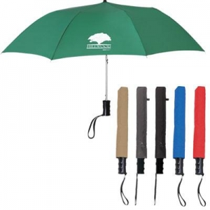Wholesale 36 inch Arc Telescopic Folding Umbrella -[HP-27110]
