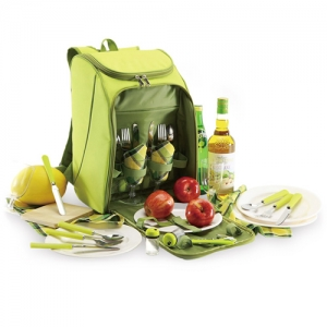 Wholesale 4 Person Insulated Lunch Backpack