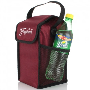 Wholesale Insulated Portable Cooler Lunch Bag