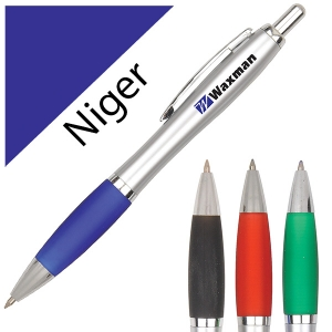 Wholesale Niger Ball Pen