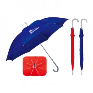 Wholesale Classic Silver Umbrella