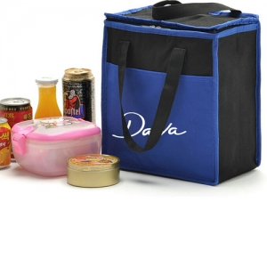 Wholesale Thermal Insulated Large Capacity Cooler Bag