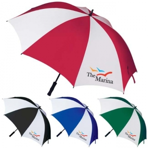 Wholesale Large Golf Umbrella-[NW-61207]