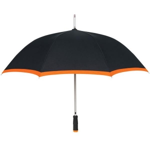 Wholesale 46 inch Arc Edge Two-tone Umbrella-[HP-27105]
