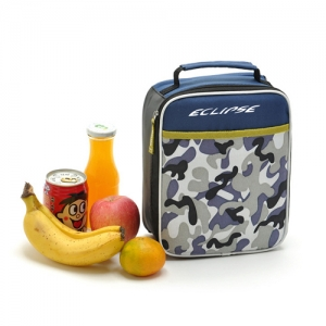 Wholesale Insulation Nylon Cooler Lunch Bags For Outdoor
