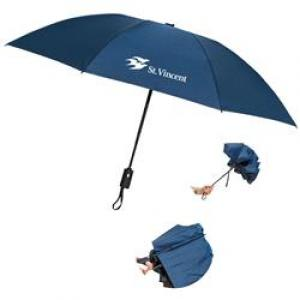 The Renegade Inverted Folding Umbrella