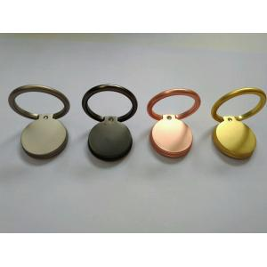 Cell Phone Accessories Universal Metal Ring Holder for Mobile Phones