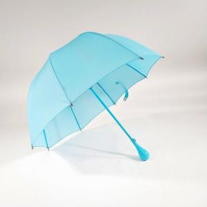 Customized Cheap Small Cute Dome Shape Child Umbrella For Kid