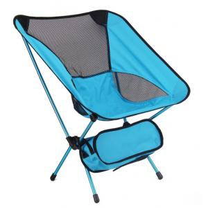 2019 new Lightweight foldable camping beach chair outdoor folding picnic chair